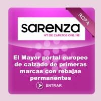 sarenza