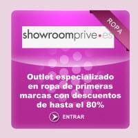 showroomprive España
