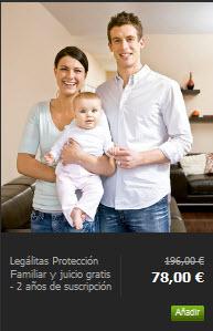 outlet servicios juridicos