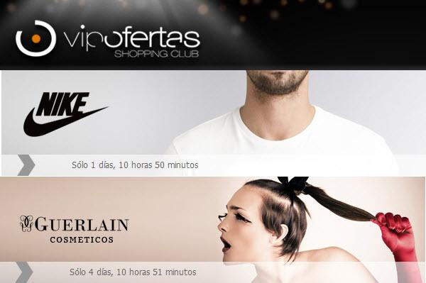 outlet online vipofertas