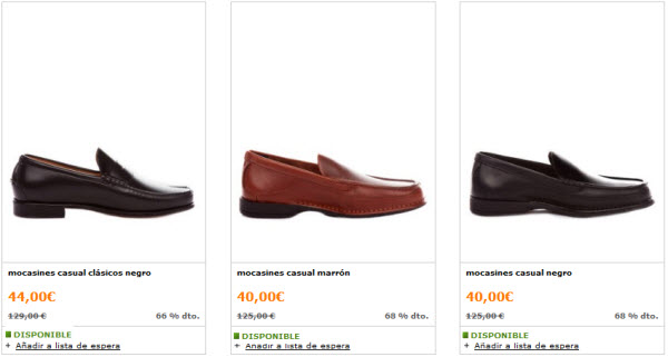 outlet zapatos timberland