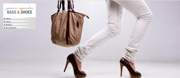 outlet de bolsos y zapatos