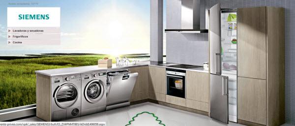outlet de electrodomésticos