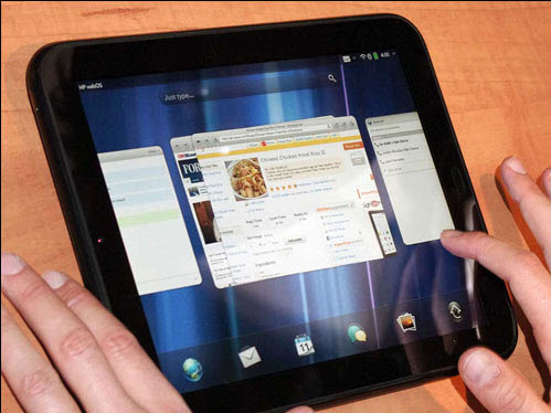 outlet tablet pc