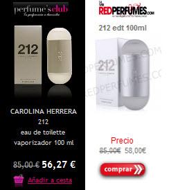 perfumerias valencia