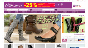 zapateria online outlet