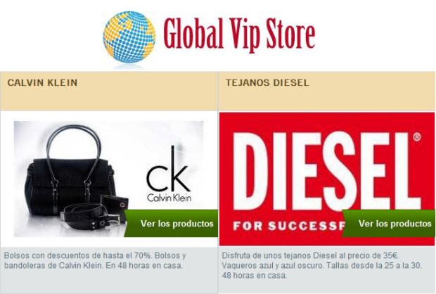 outlet moda globalvipstore
