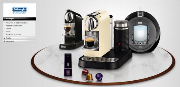 outlet nespresso