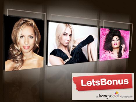 boutique letsbonus 2012