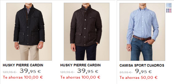 De MiróRopa Fifty Hombre En Antonio Outlet Factory 354jLRAq