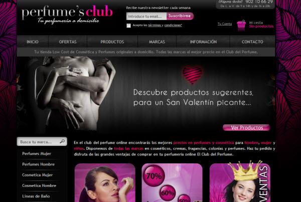 perfumes club timo
