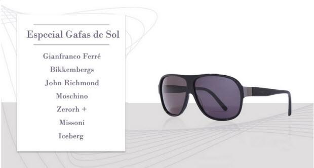 outlet de gafas de sol