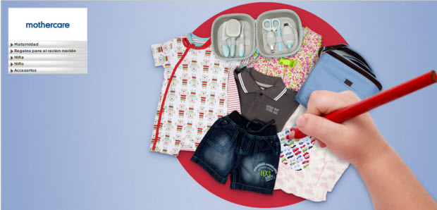 outlet mothercare