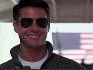 ray-ban aviator tom cruise