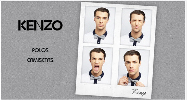 outlet kenzo
