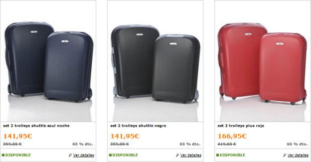 maletas roncato