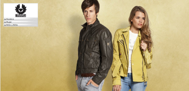 outlet belstaff