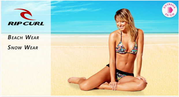 outlet rip curl