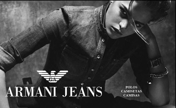 outlet armani jeans