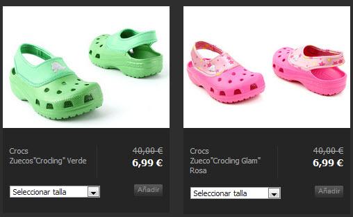 outlet crocs