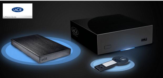 outlet de discos duros