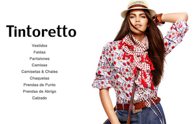 outlet tintoretto