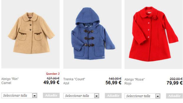 abrigo pili carrera
