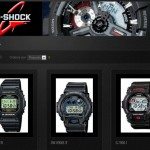 outlet casio g-shock