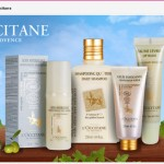 Outlet L'occitane