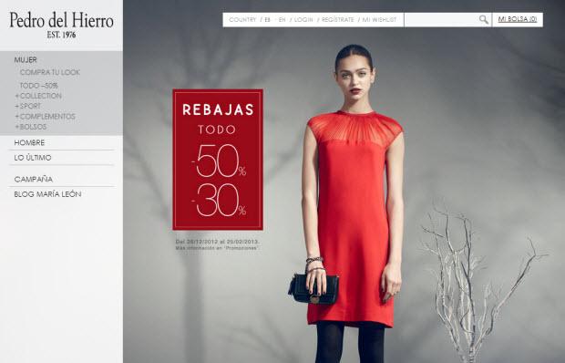 Rebajas Massimo Dutti 2013: moda clásica para todos al -50%