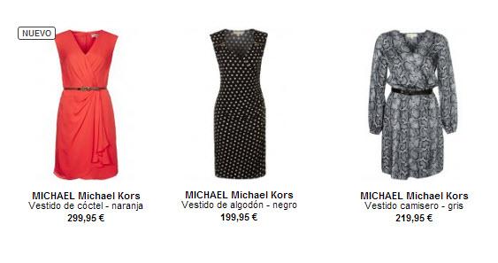 ropa Michael Kors