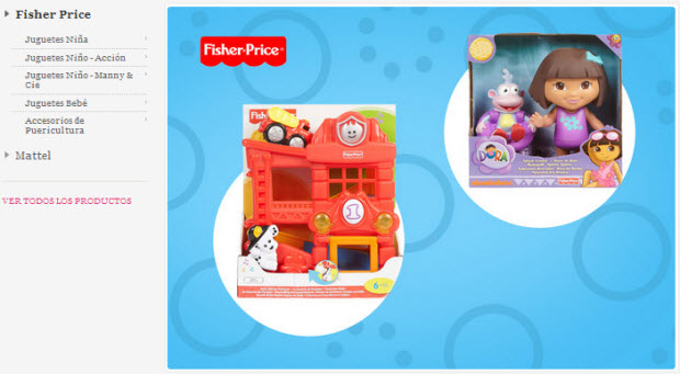 outlet fisher price