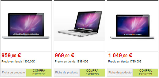 outlet macbook pro