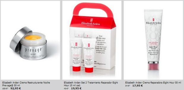 cosmeticos Elisabeth Arden