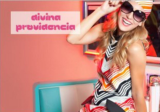 divina providencia outlet