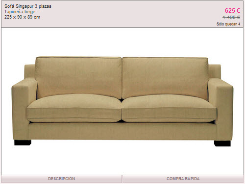 sofas ka international