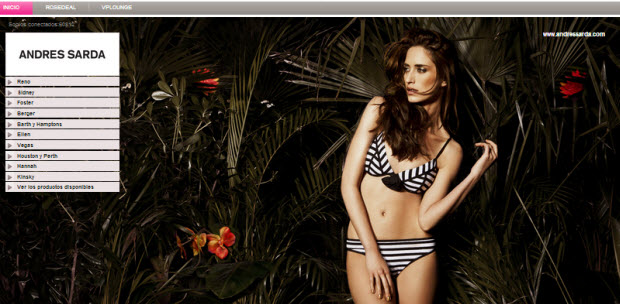 andres sarda outlet