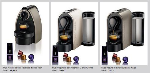 nespresso outlet