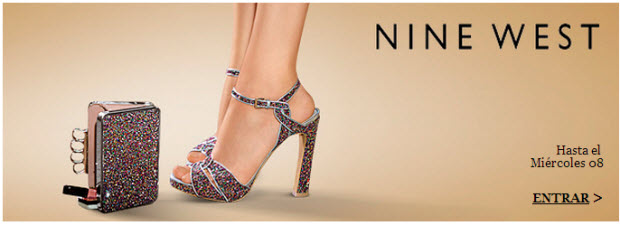 nine west outlet