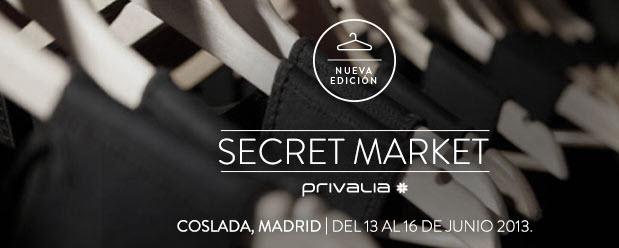 privalia secret market