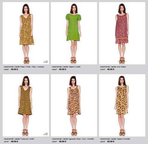 vestidos jocomomola