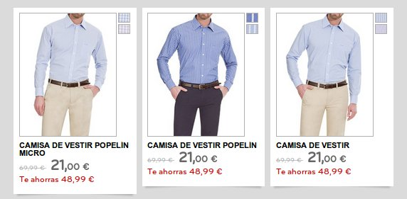 Pierre Cardin outlet