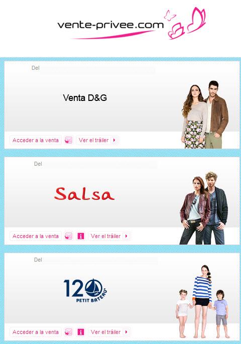 ropa de marca online