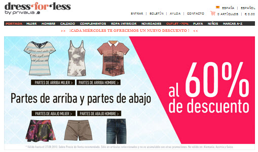 ropa dress-for-less