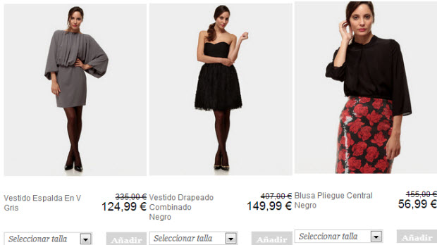 ropa dolores promesas heaven outlet