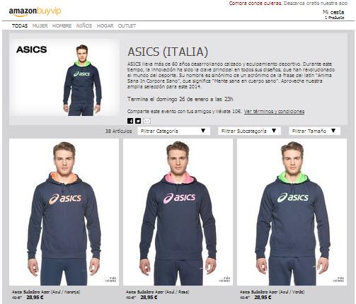 Outlet ropa deportiva: equípate por muy poco dinero