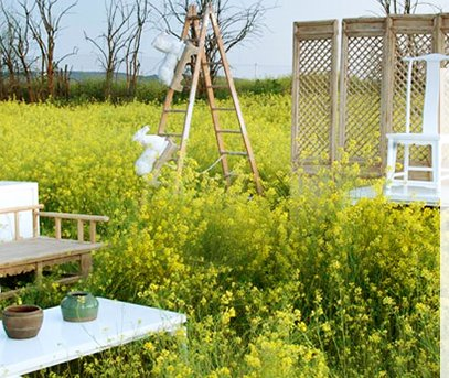 mobiliario de jardin barato para exteriores e interiores