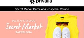 privalia secret market