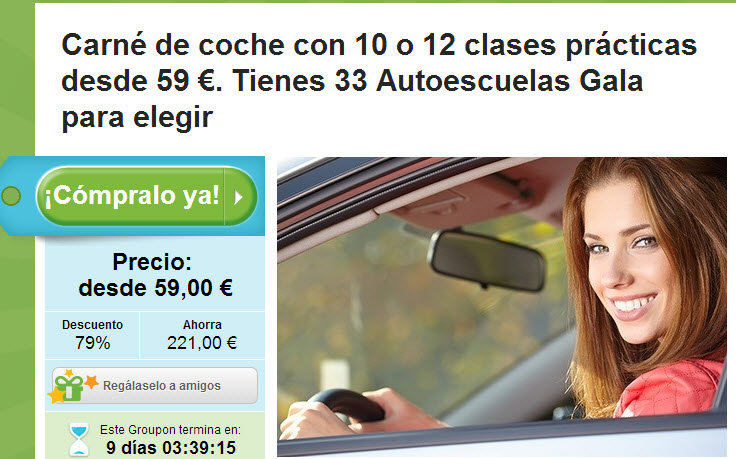 groupon opiniones