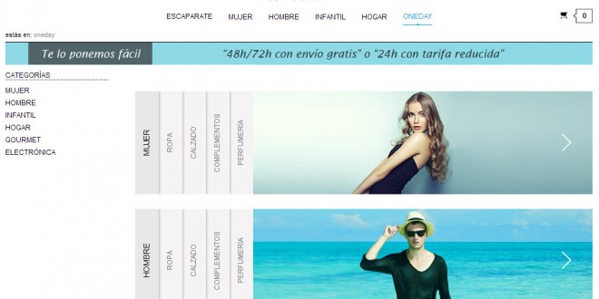 Dreivip: opiniones sobre el portal pionero en ventas privadas